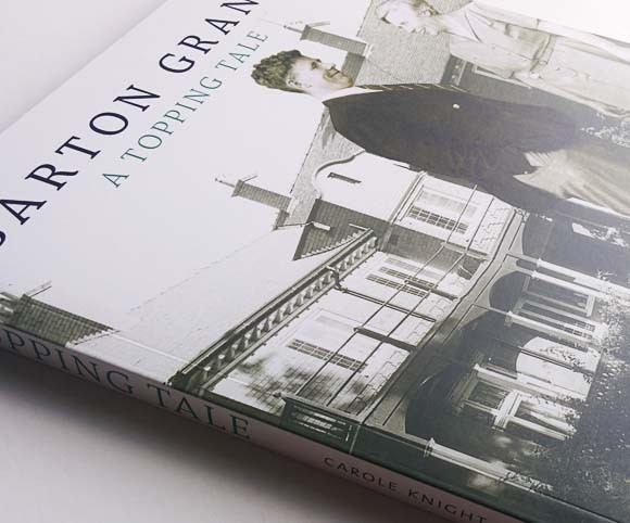 Barton Grange: A Topping Tale