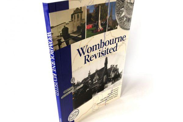 WOMBOURNE 1