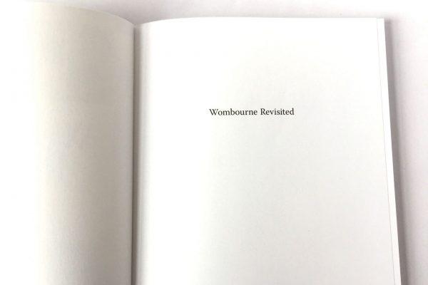 WOMBOURNE 4