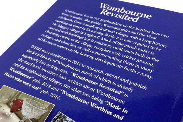 WOMBOURNE 6