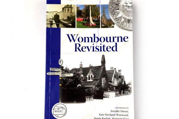 WOMBOURNE 7